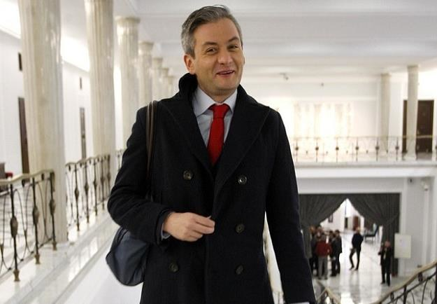 Robert Biedroń, fot. A. Guz /Reporter