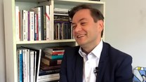 Robert Biedroń komentuje aferę Radka Pestki