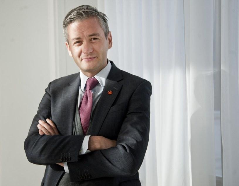Robert Biedroń /Adam Guz /Reporter