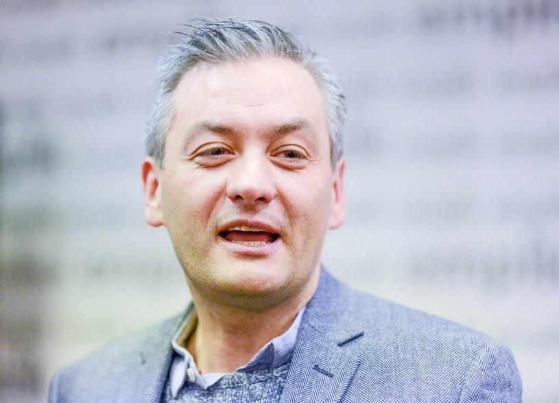 Robert Biedroń /Piotr Kamionka /East News
