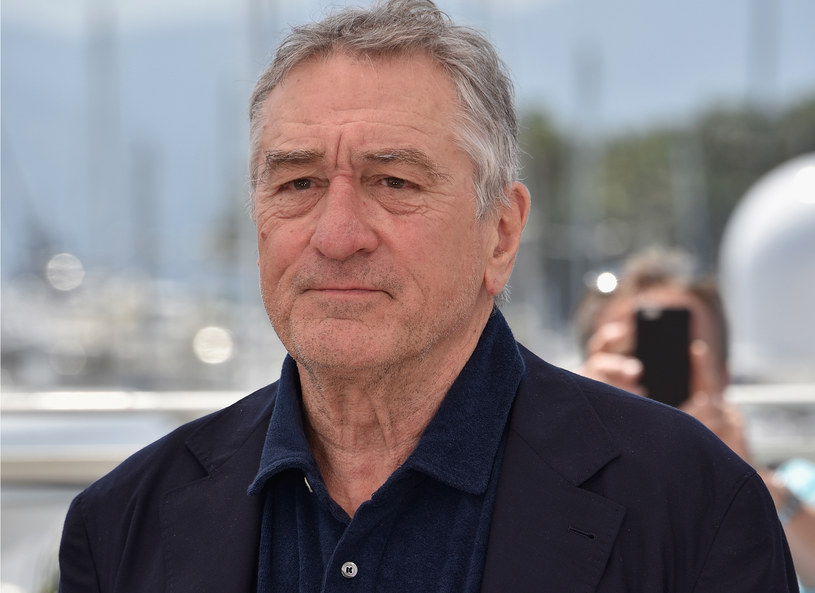 Robert de Niro /Getty Images