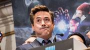 Robert Downey Jr. najlepiej zarabiajacym aktorem na świecie!
