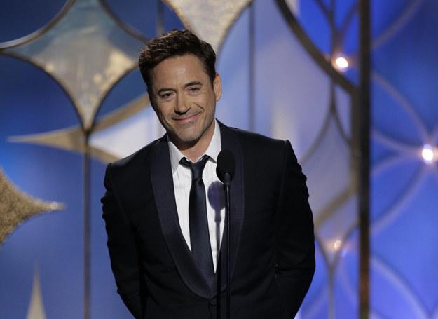 Robert Downey Jr. /Getty Images