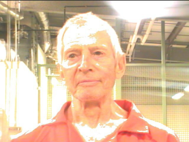 Robert Durst /PAP/EPA/ORLEANS PARISH SHERIFF'S OFFICE /