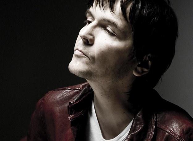 Robert Gawliński po 11 latach nagrał solową płytę - fot. Jacek Poremba /EMI Music Poland