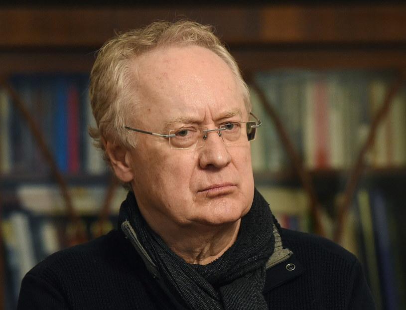 Robert Gliński /Radek Pietruszka /PAP