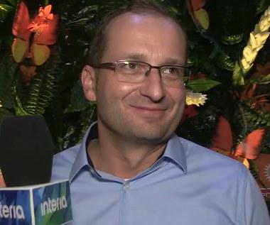 """Robert Górski o serialu """"Ucho Prezesa"""": Nie spodziewałem się takiego sukcesu"""