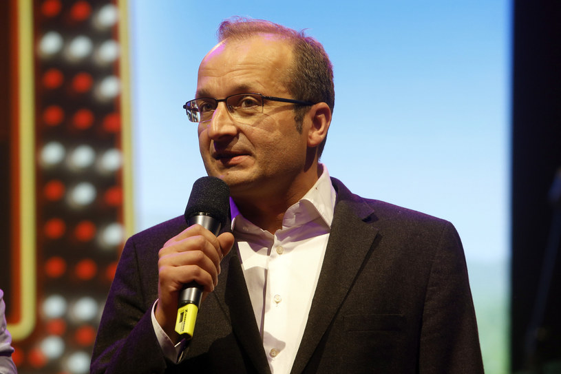 Robert Górski /AKPA