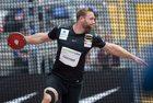 Robert Harting: Thomas Bach jest częścią systemu dopingowego