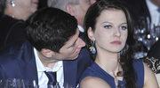 Robert i Anna Lewandowscy: Piłkarz namawia ją do pojednania z ojcem