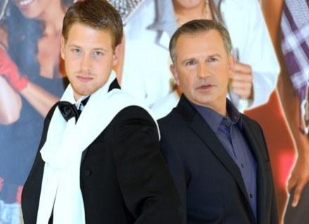 Robert i Tomasz Stockingerowie/fot. Andreas Szilagyi /MWMedia
