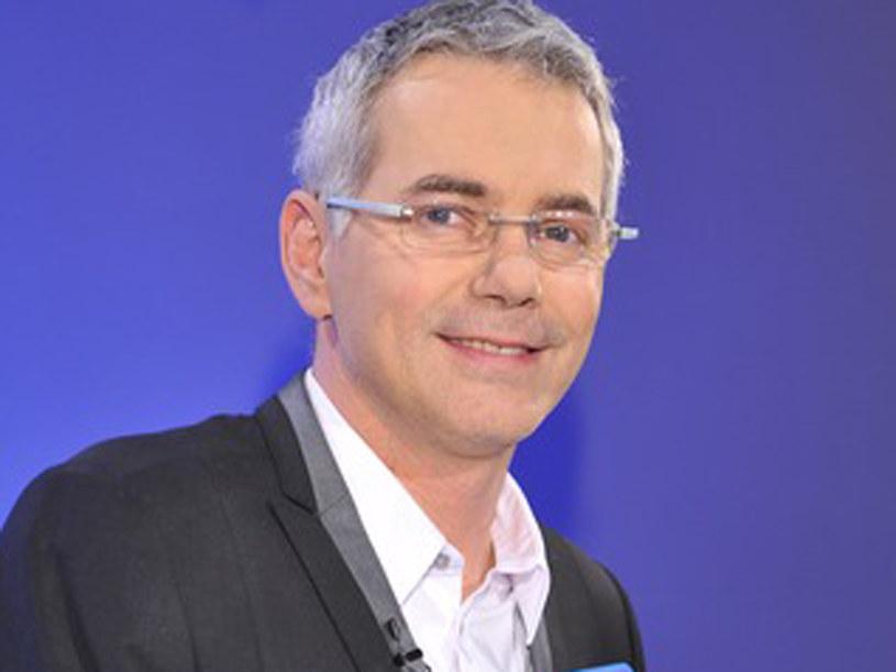 Robert Janowski  /Euzebiusz Niemiec /AKPA