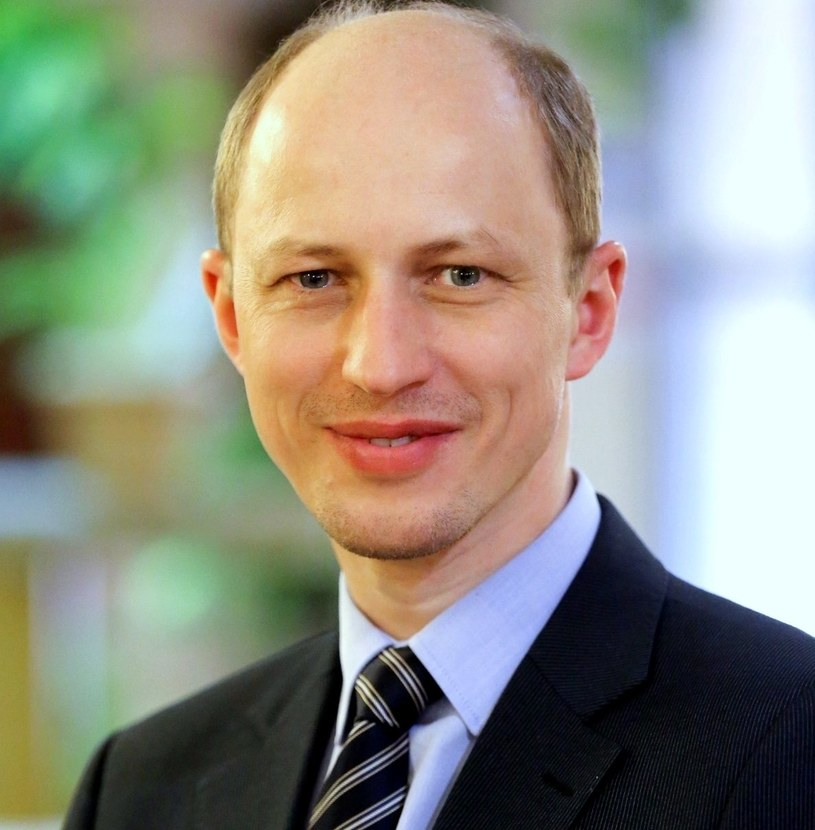 Robert Kawałko /Archiwum prywatne /INTERIA.PL
