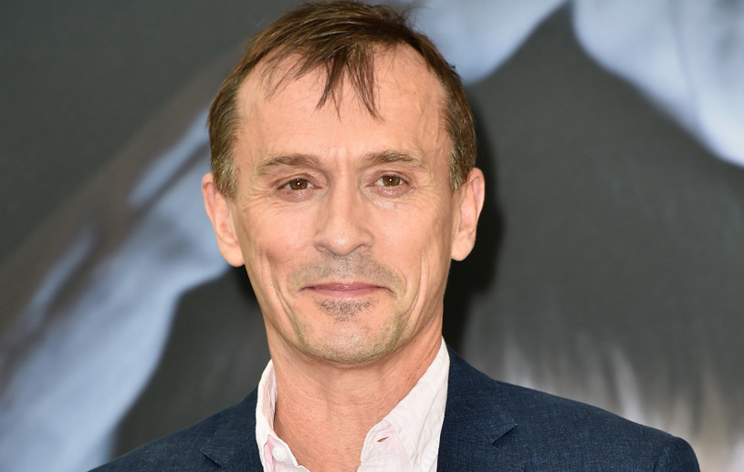 Robert Knepper /Pascal Le Segretain /Getty Images