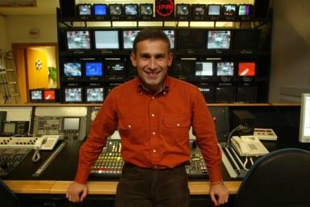 Robert Korzeniowski, szef sportu TVP /Agencja Przegląd Sportowy