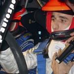 Robert Kubica jeździł Skodą Fabią WRC