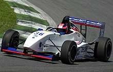 Robert Kubica to nadzieja Polaków w światowych wyścigach /INTERIA.PL