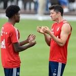Robert Lewandowski nie będzie miał zmiennika? Głos zabrał prezes Bayernu Monachium