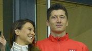 Robert Lewandowski nie był z tego powodu zadowolony! Wspierała go Ania!