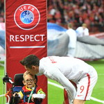 Robert Lewandowski okazał wielkie serce niepełnosprawnemu 4-letniemu Frankowi