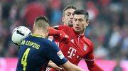 Robert Lewandowski po meczu z RB Lipsk: Chciałem więcej goli