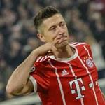 Robert Lewandowski: To za mało, jak na standardy Bayernu