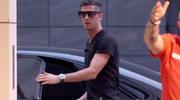 Robert Lewandowski uczcił zwycięstwo nad Arsenalem Londyn. Podobno... udał się na imprezę