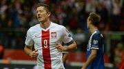 Robert Lewandowski wciąż najlepszym strzelcem eliminacji Euro 2016