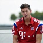 Robert Lewandowski: Złota Piłka nigdy nie była moim celem