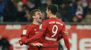 Robert Lewandowski znowu strzelił. Pep Guardiola zachwycony