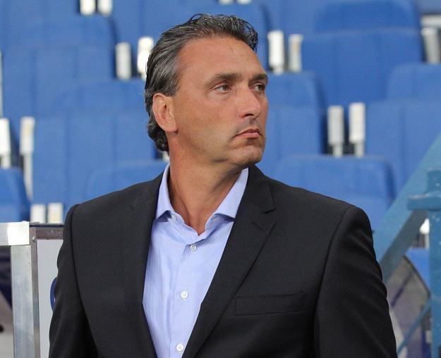 Robert Maaskant Fot. Jacek Bednarczyk /PAP