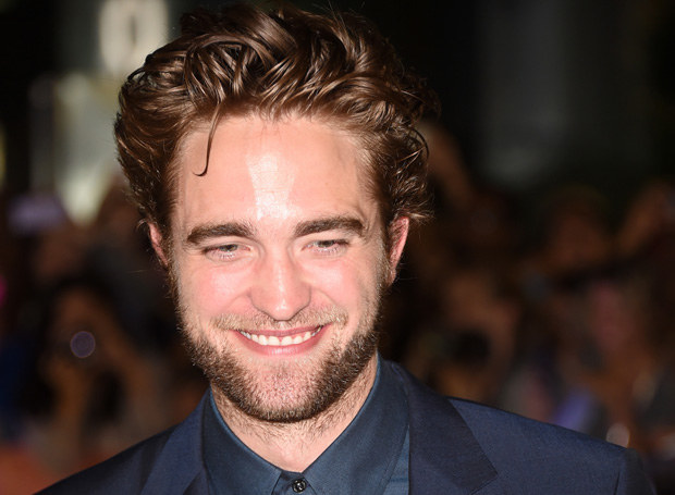 Robert Pattinson chce się żenić? /Getty Images