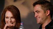 Robert Pattinson o seksie z 53-latką