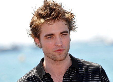 Robert Pattinson /Getty Images/Flash Press Media