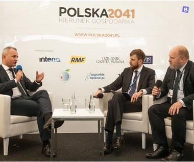 Robert Pietryszyn, prezes Grupy Lotos, gościem czytelników Interii