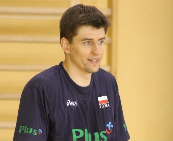 Robert Prygiel Fot. Grzegorz Michałowski /Agencja Przegląd Sportowy
