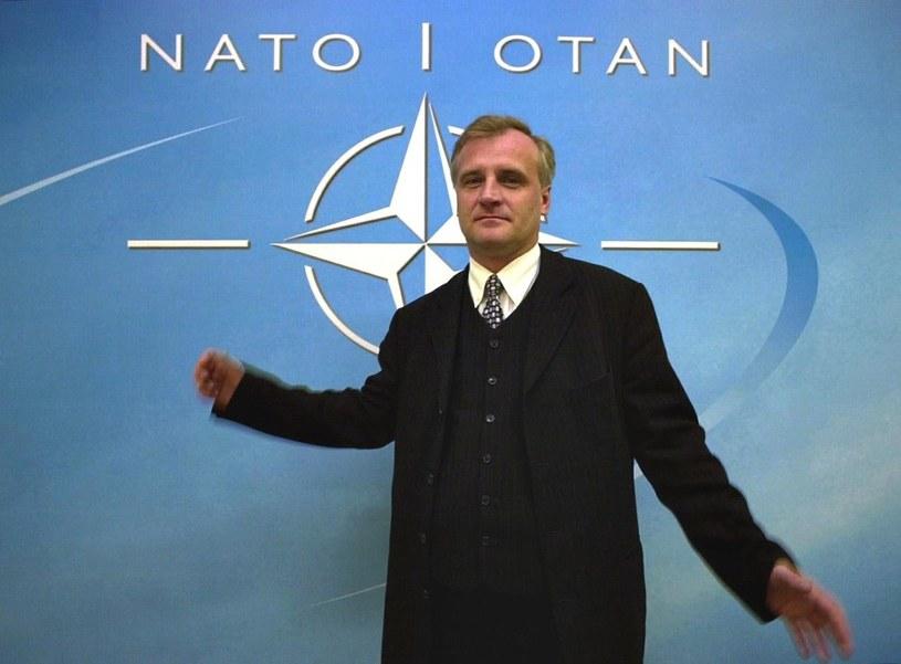 Robert Pszczel, fot. fot. Olivier Matthys/Reporter /East News