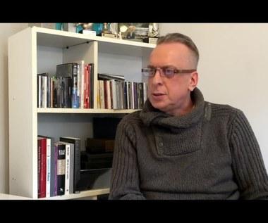 Robert Rutkowski o wchodzeniu w nowe związki: Warto najpierw ochłonąć po rozstaniu z poprzednim partnerem