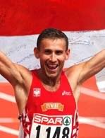 Robert sięgnął w Monachium po ósmy w karierze tytuł mistrzowski