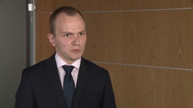 Robert Stępień, kancelaria Raczkowski Paruch /Newseria Biznes