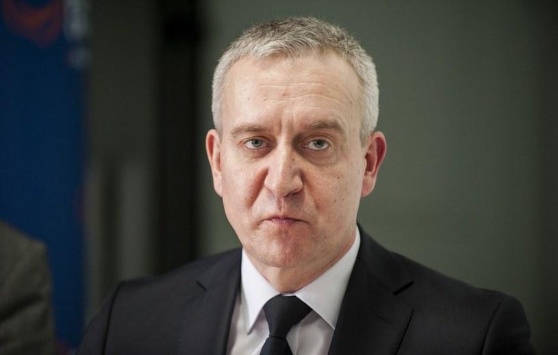 Robert Tyszkiewicz /Michał Kość/Agencja Wschód /Reporter