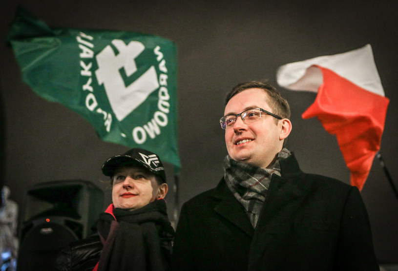Robert Winnicki /Tomasz Jastrzębowski /Reporter