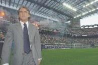 Roberto Mancini na San Siro /AFP