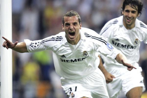Roberto Soldado uratował trzy punkty Realu /AFP