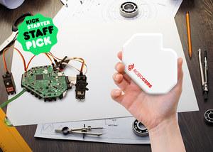RoboCORE - polski start-up triumfuje na Kickstarterze