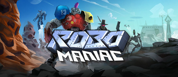 Robomaniac /INTERIA.PL