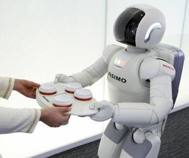 Robot, który prawie został człowiekiem