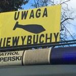 Robotnicy znaleźli duży niewybuch w Głogowie. Ewakuacja mieszkańców