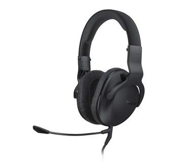 ROCCAT Cross – nowy, wieloplatformowy zestaw słuchawkowy dla graczy