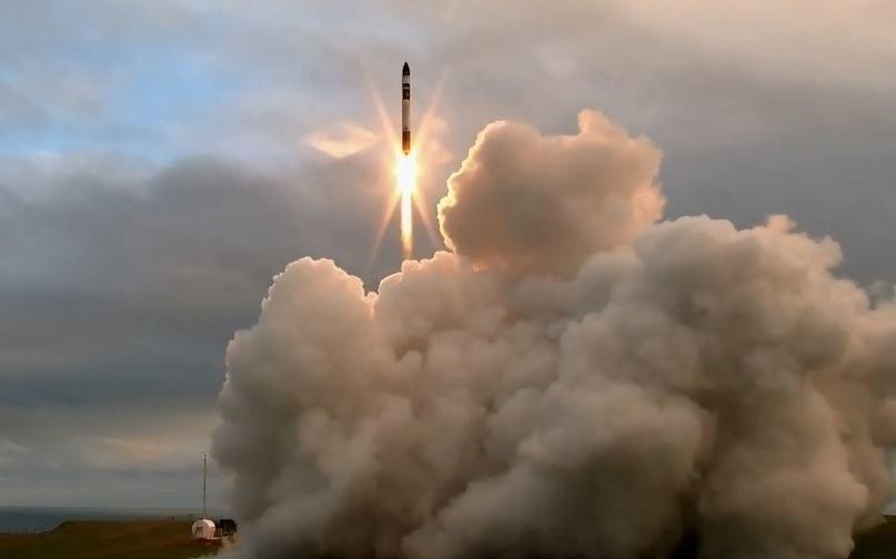 Rocket Lab to duma Nowej Zelandii /materiały prasowe